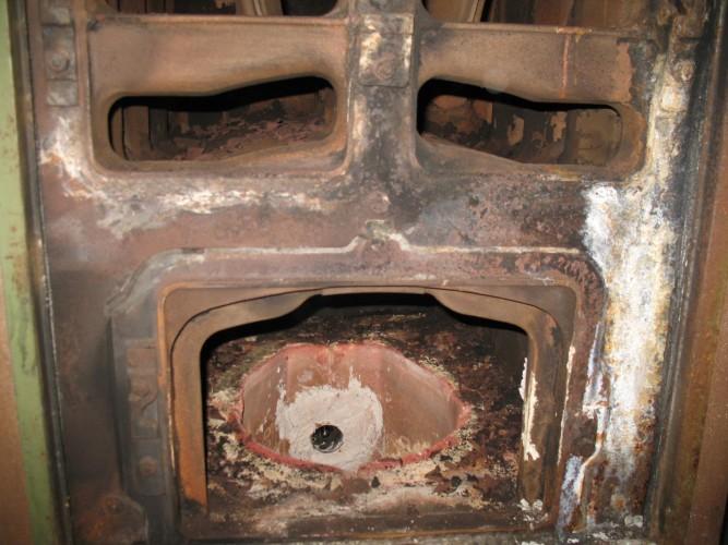 boiler face