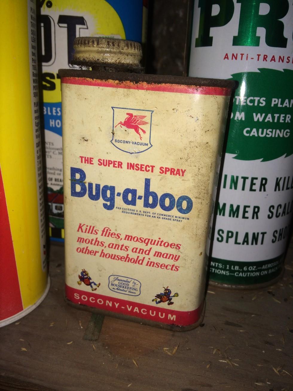 bug a boo
